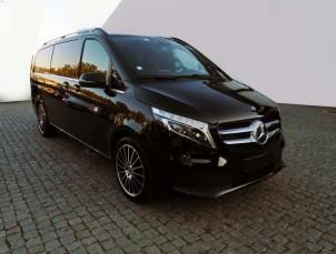 Mercedes V 250d 9G Combi 8 Lugares