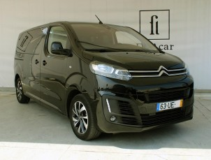 Citroën Space Tourer 1.6 Blue HDi 9 Lugares